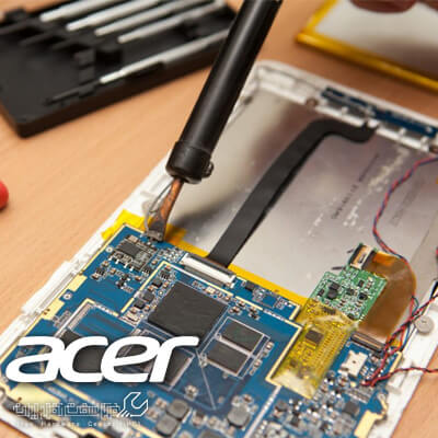 نمایندگی تعمیرات تبلت Acer