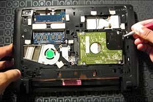 تعمیرات نوت بوک Acer