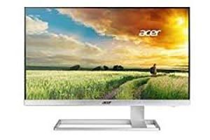 تعمیر صفحه نمایش Acer