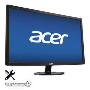 نمایندگی تعمیر مانیتور Acer