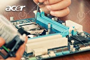 آموزش تعمیرات کامپیوتر ایسر
