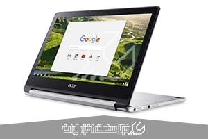 لپ تاپ ایسر Chromebook R 13