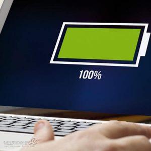 ترفندهای افزایش کارایی باتری لپ تاپ