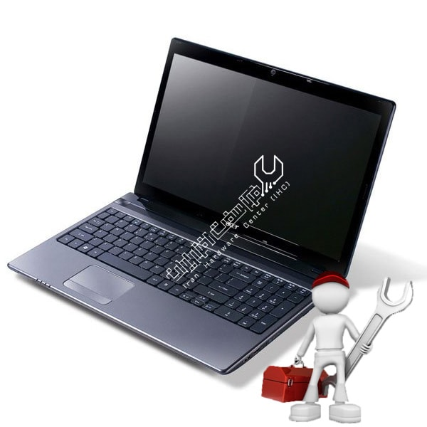 لپ تاپ ایسر Aspire E5-576G-79LH