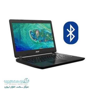فعال کردن بلوتوث لپ تاپ ایسر
