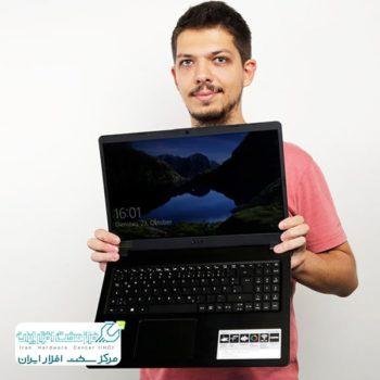 عیب یابی لپ تاپ ایسر