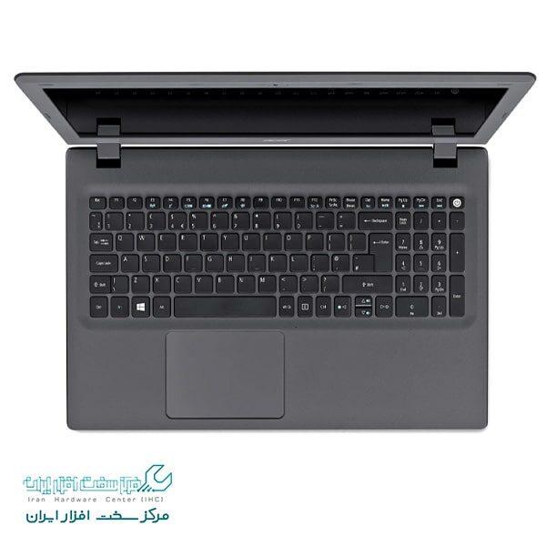 لپ تاپ ایسر مدل Aspire E5-574G-76MV