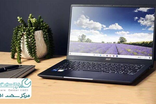 لپ تاپ ایسر Swift 3x
